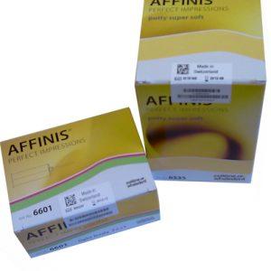 Affinis Wash Material
