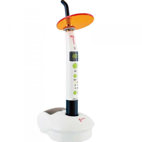Woodpecker LED-C Curing Light
