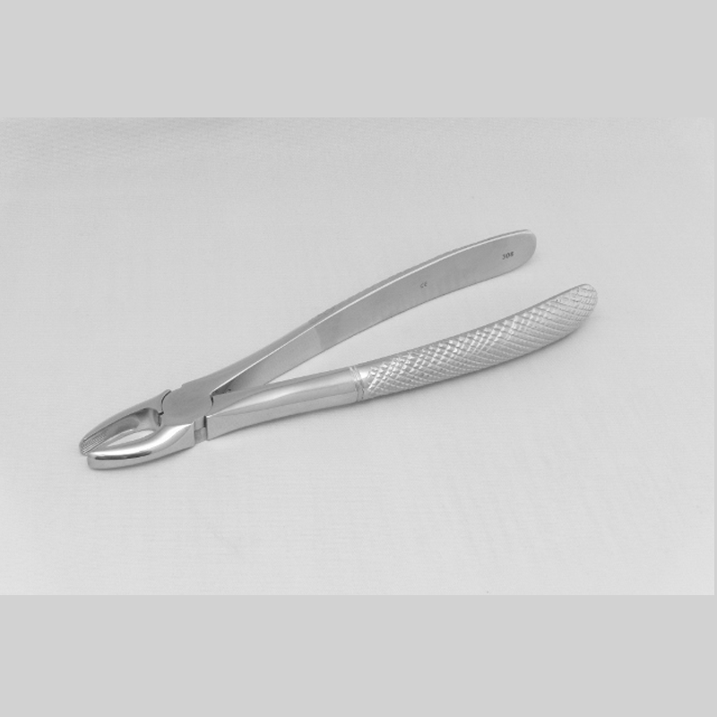 Upper Anterior Roots Forceps ash1