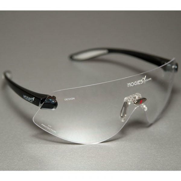 Hogies Eyeguards Plus Black