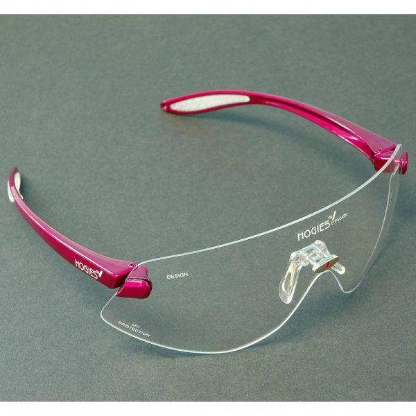 Hogies Plus Eyeguards Pink