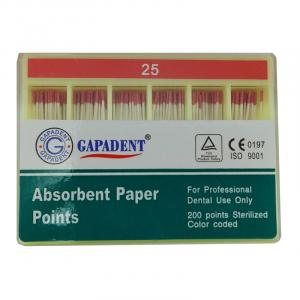 Gapadent Paper Points