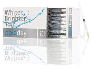 Pola Day 6% 50 Syringe Whitening