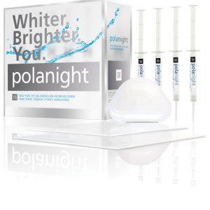 Pola Night 16% 4 Syringe Carbamide Peroxide kits