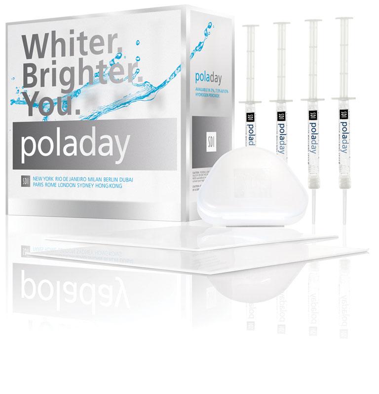 Pola Day 6% Peroxide