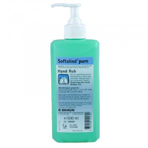 Softalind Pure 500ml