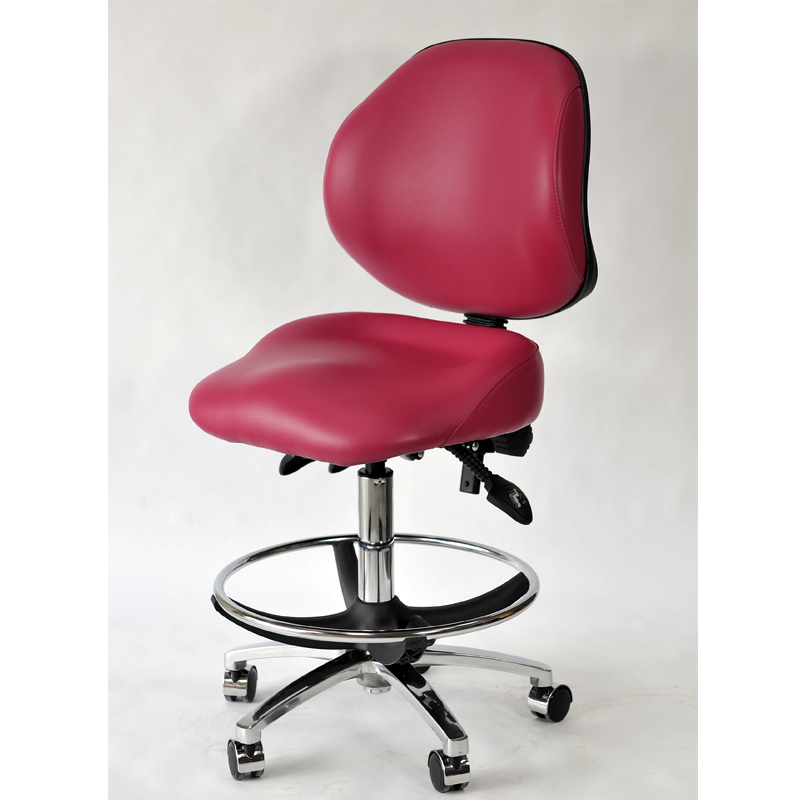 Dental Assistant Stool SRA09