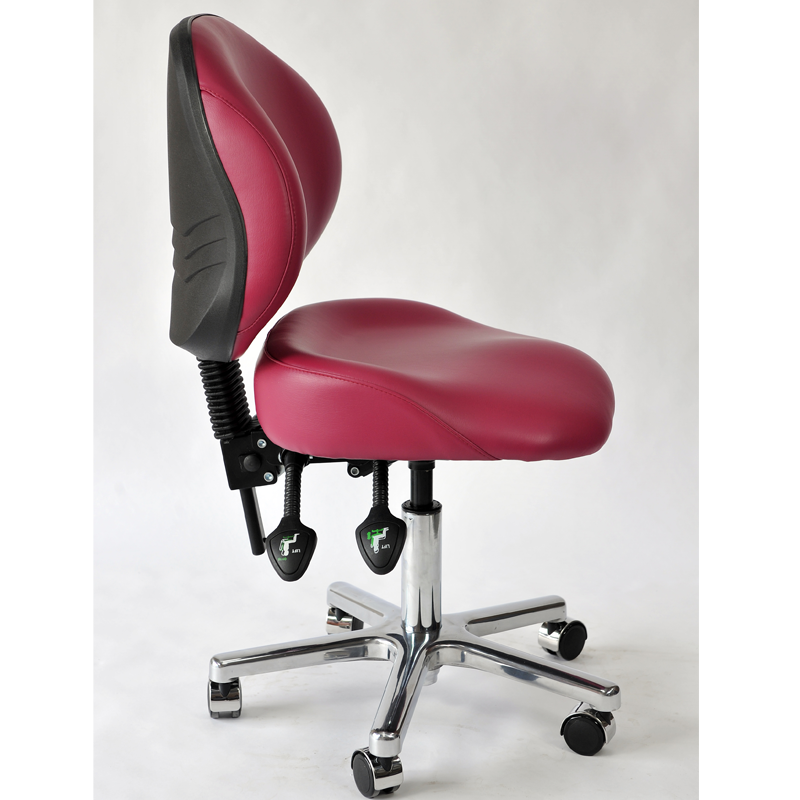Surgeon Stool SRS06 Dentist Stool