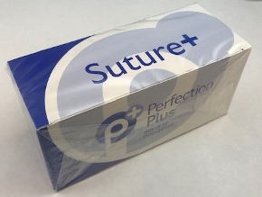 Dental Sutures 577
