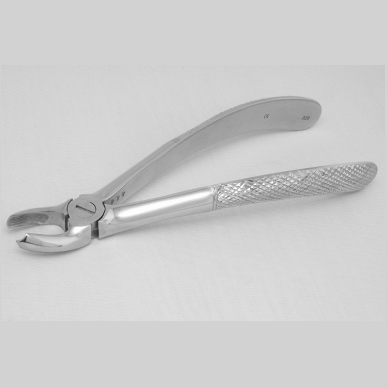 Forceps 17R Upper Molar Right
