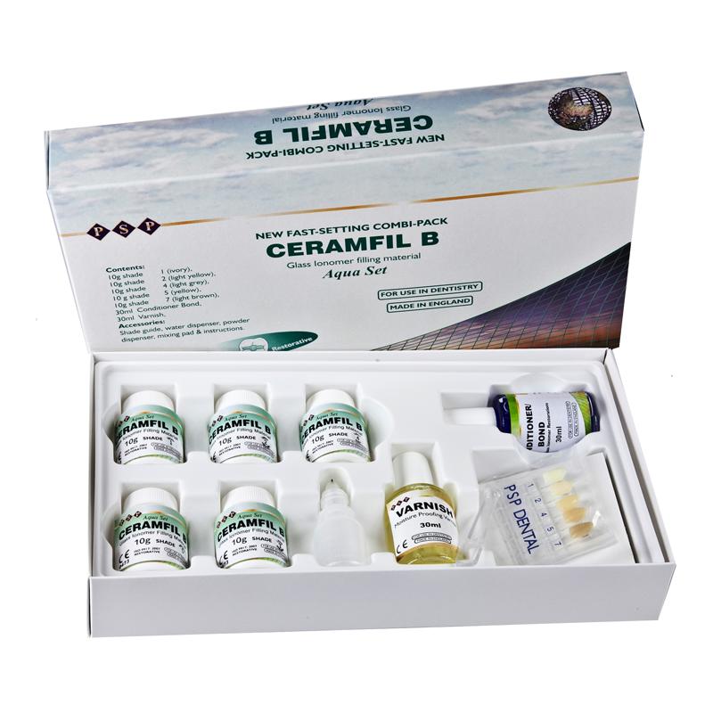 Ceramfil B Glass Ionomer