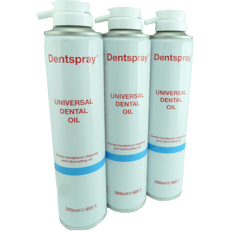 Dental Handpiece Oil
