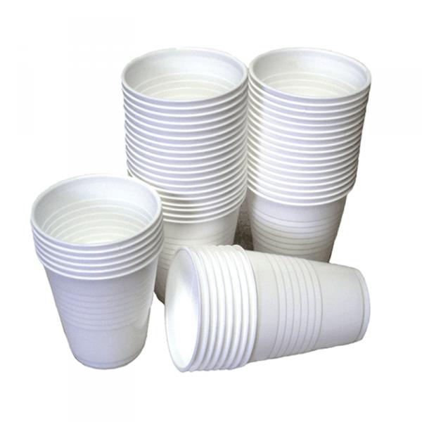 7oz squat disposable cups