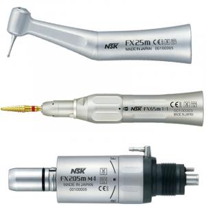 FX Air Motor Kit