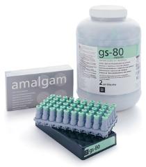 SDI GS80 Amalgam Fast Set