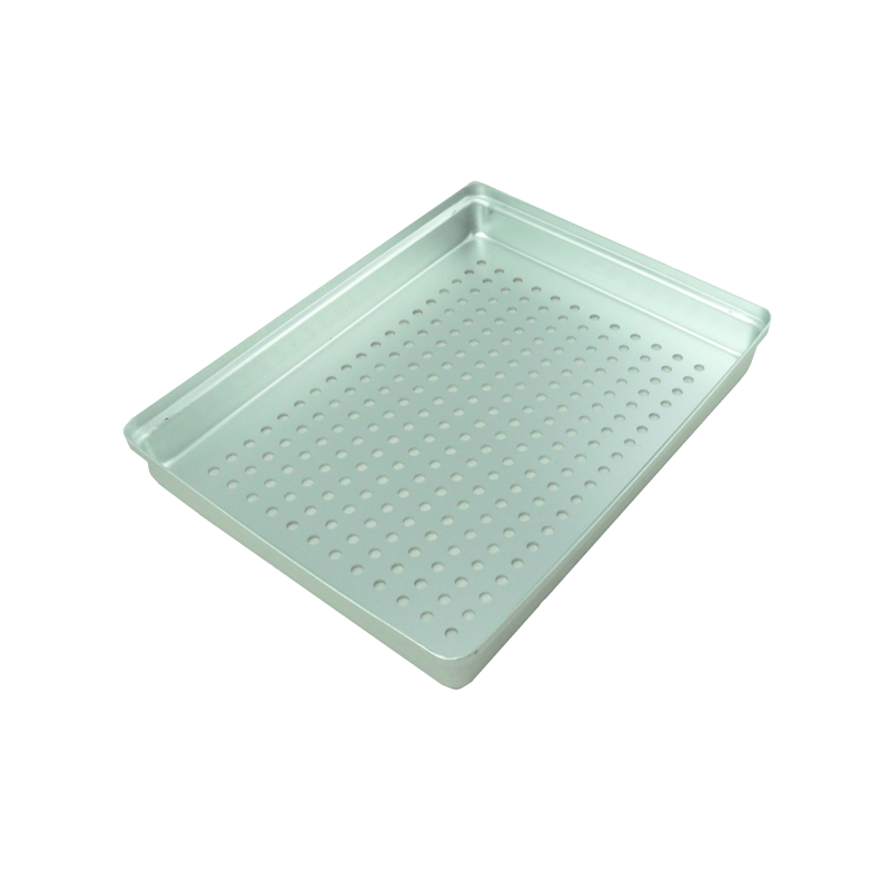 Metal Instrument Tray Lids
