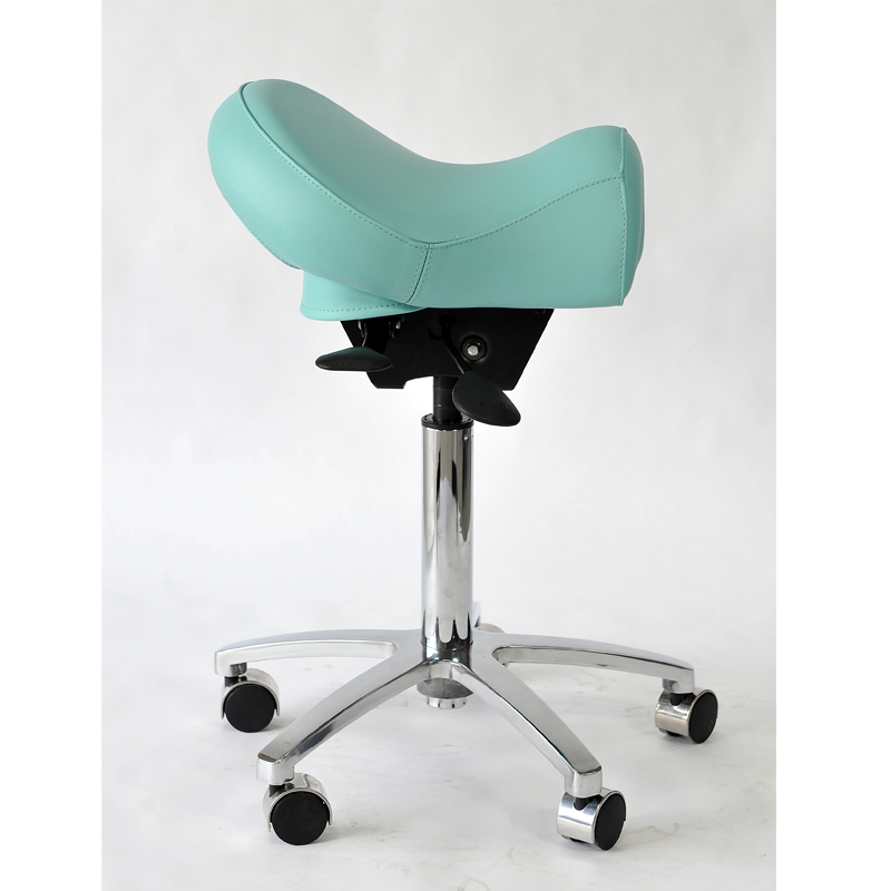 Dentist Saddle Stool