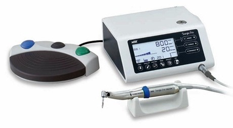 Dental Surgical Equipment