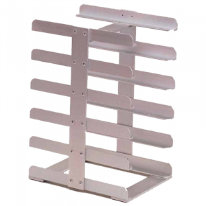 Dental tray rack mini