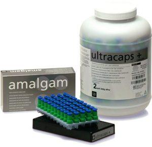Ultracaps Regular Set