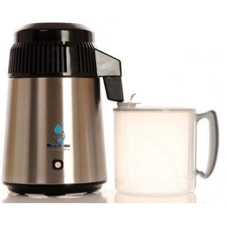 Home Water Distilling Supplies ~ Water distiller kit bdsi dental consumables
