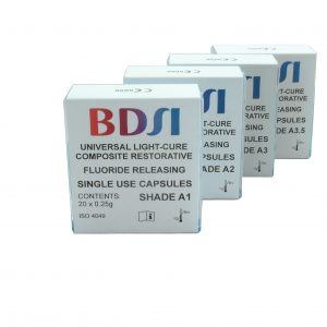 BDSI Own Brand Consumables