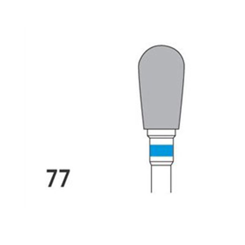 Acrylic Trimmer Plain Cut Standard HP 77 060