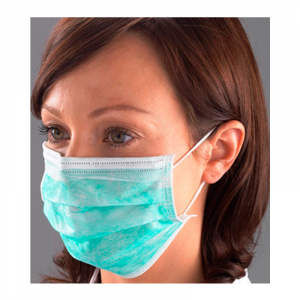Dental Face Masks Looped