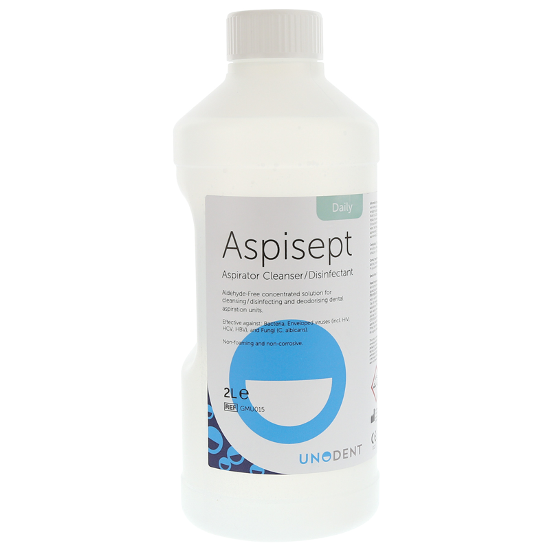 Aspisept Aspiration Line Cleaner