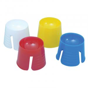 Disposable dappens pots