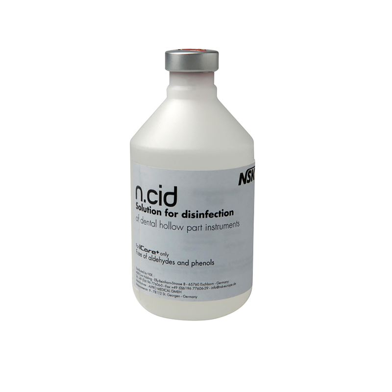 Nsk Icare Ncid Disinfectant Solution Bdsi