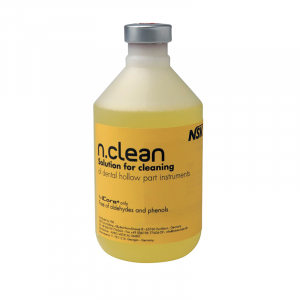 NSK iCare+ nClean