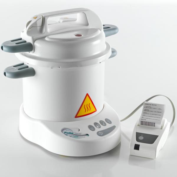 Podiatry Sterilisation Autoclave Podiaclave 210052