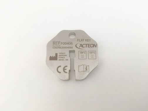 Acteon Satelec universal tip wrench F00406